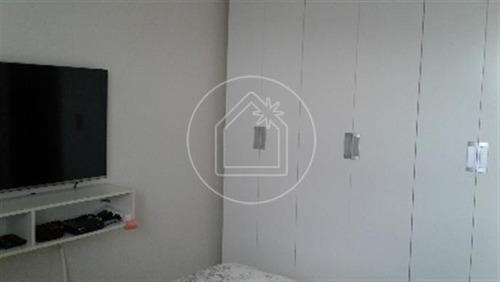 apartamento - ref: 812094