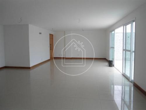 apartamento - ref: 812588