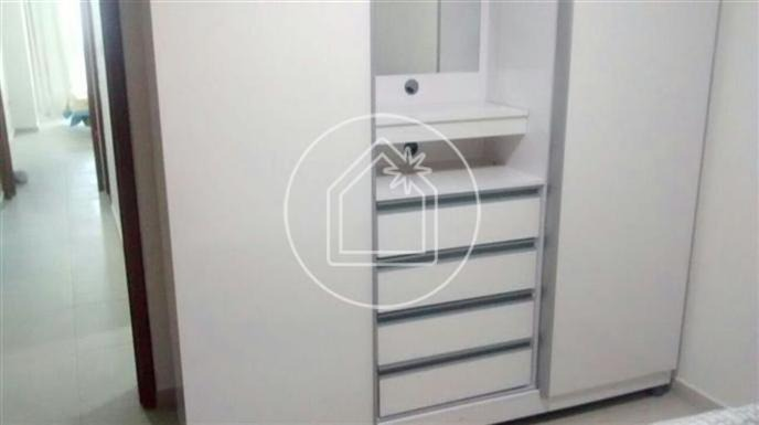 apartamento - ref: 813325