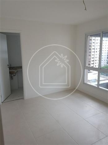 apartamento - ref: 813540