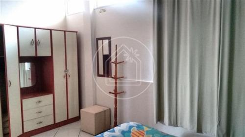 apartamento - ref: 813561