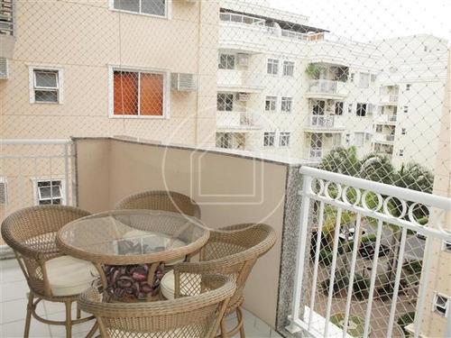 apartamento - ref: 813571