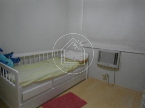 apartamento - ref: 813666