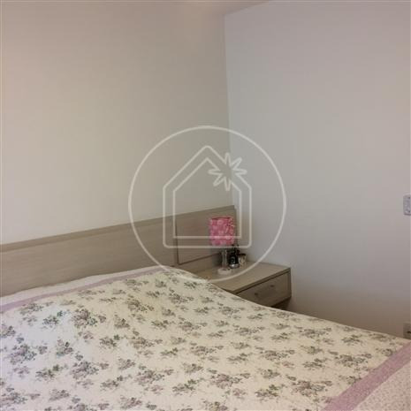apartamento - ref: 814070