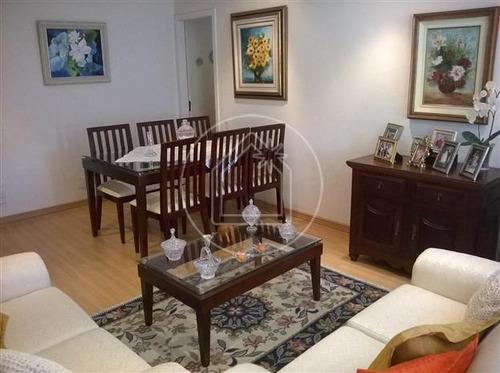 apartamento - ref: 814083