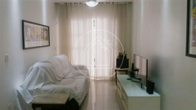 apartamento - ref: 814369