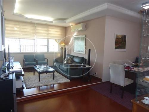 apartamento - ref: 814726