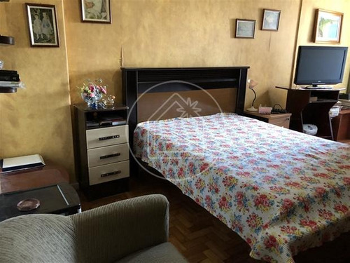 apartamento - ref: 815002