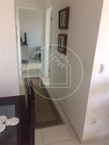 apartamento - ref: 815181