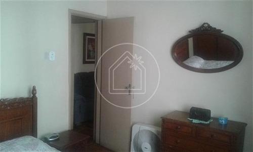 apartamento - ref: 815238