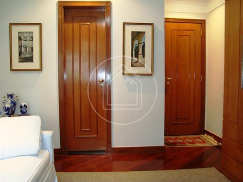 apartamento - ref: 815354