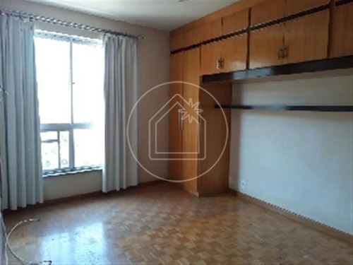 apartamento - ref: 815482