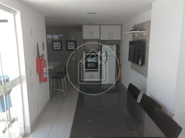 apartamento - ref: 815572
