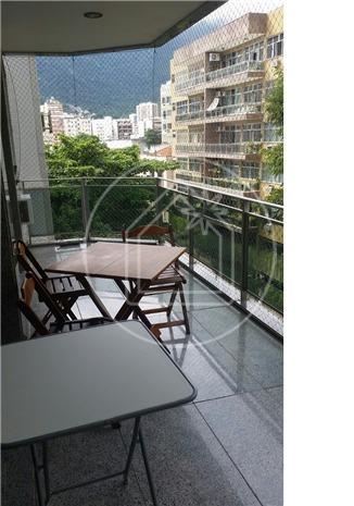 apartamento - ref: 815624
