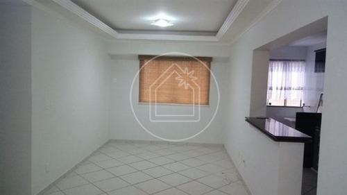 apartamento - ref: 815760