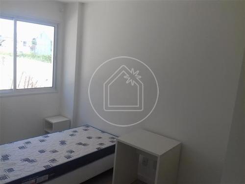apartamento - ref: 815960