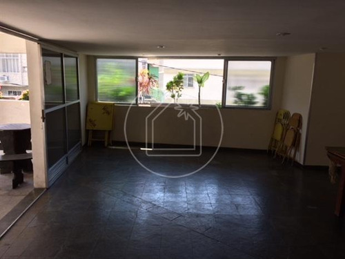 apartamento - ref: 816160