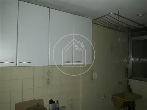 apartamento - ref: 816242