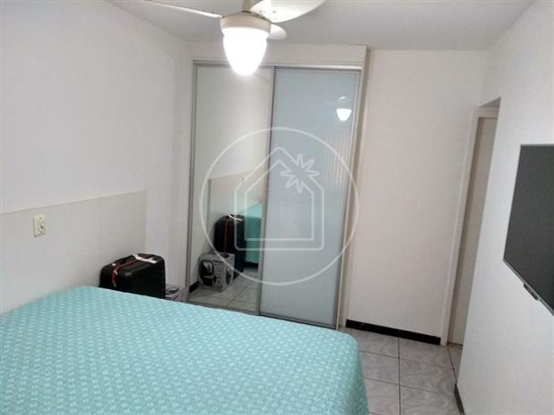 apartamento - ref: 816365