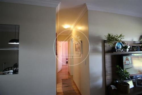 apartamento - ref: 816443
