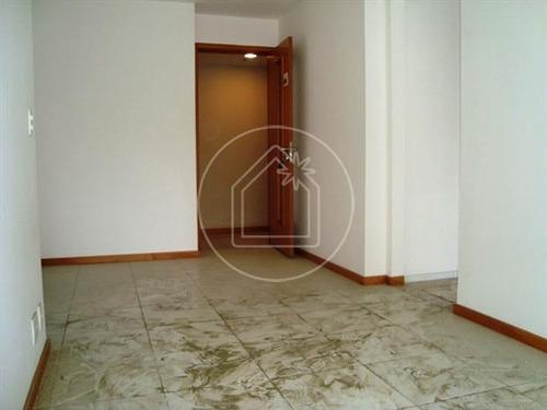apartamento - ref: 816512