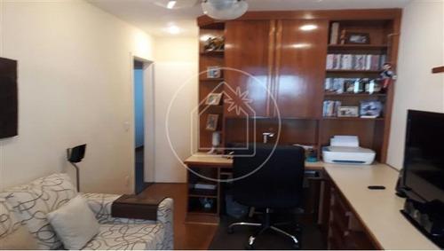 apartamento - ref: 816535