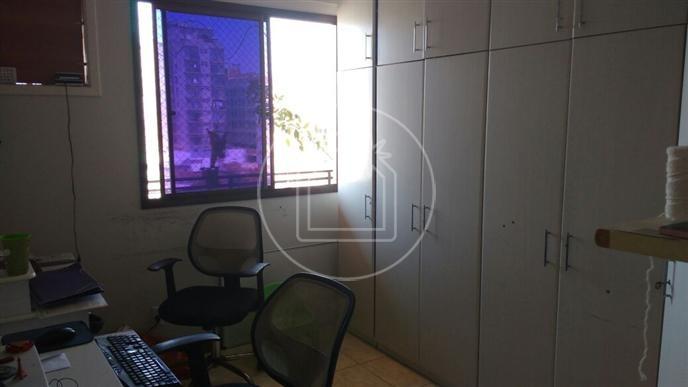 apartamento - ref: 816595
