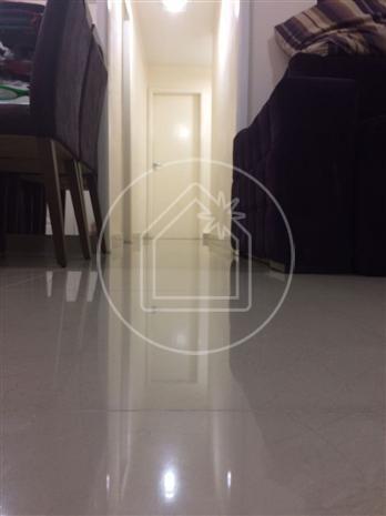 apartamento - ref: 816744