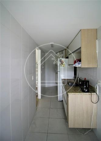 apartamento - ref: 816751