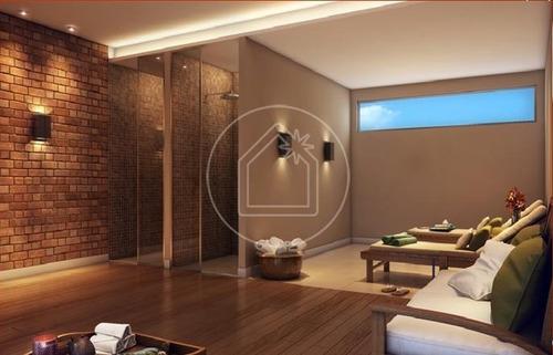 apartamento - ref: 816831