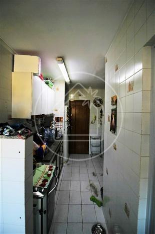 apartamento - ref: 817028