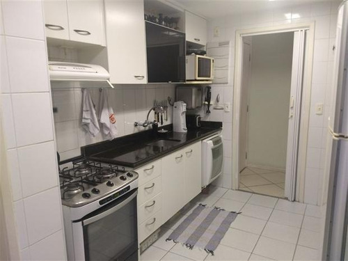 apartamento - ref: 817036
