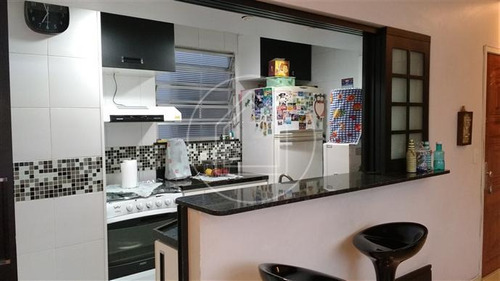 apartamento - ref: 817143