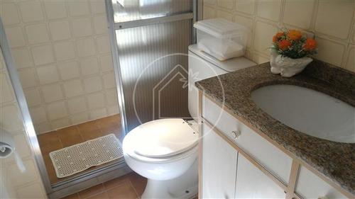 apartamento - ref: 817191