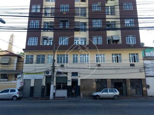 apartamento - ref: 817532