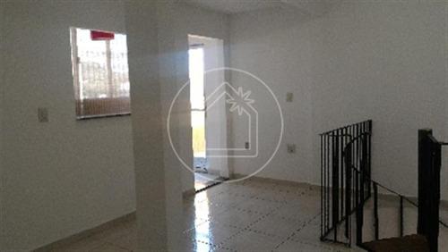 apartamento - ref: 817574