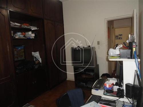 apartamento - ref: 817686