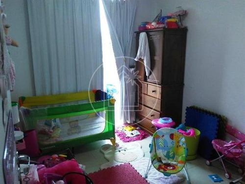 apartamento - ref: 817774