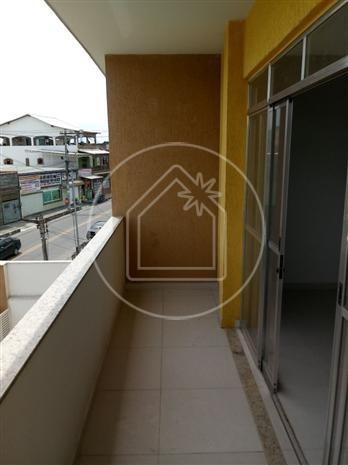 apartamento - ref: 817982