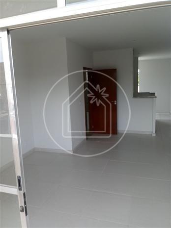 apartamento - ref: 817985