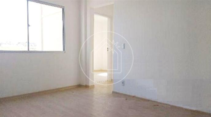 apartamento - ref: 818122