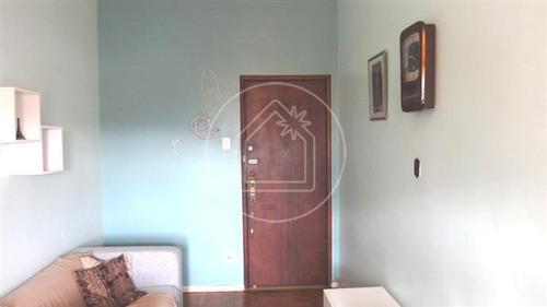 apartamento - ref: 818697