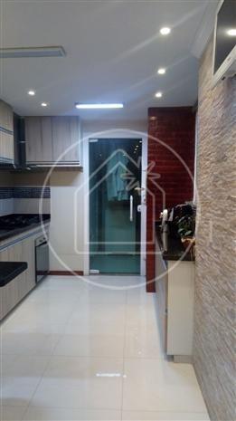 apartamento - ref: 818761