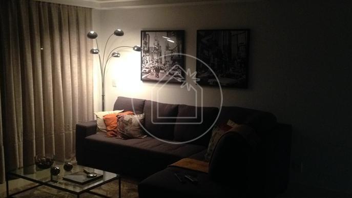 apartamento - ref: 818919