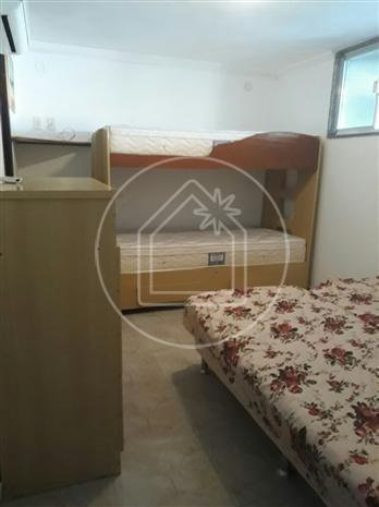 apartamento - ref: 819007