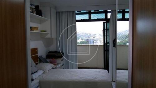 apartamento - ref: 819009