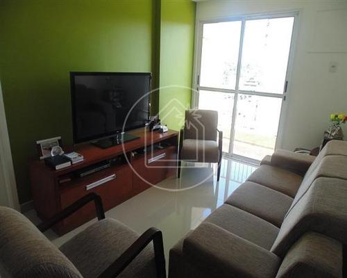 apartamento - ref: 819105