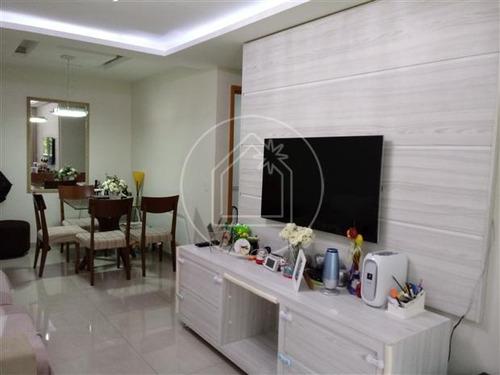 apartamento - ref: 819157