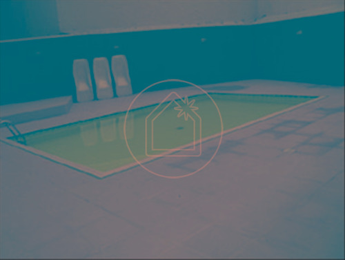 apartamento - ref: 819294