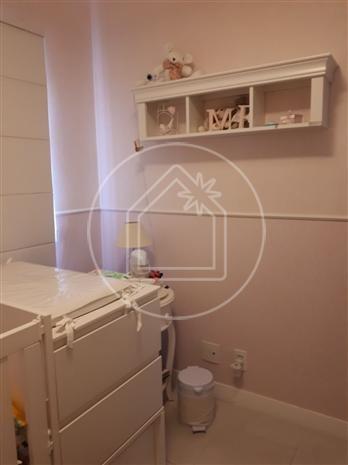 apartamento - ref: 819339